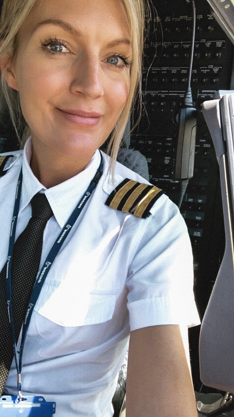 a Pilots Diary – Chapter I