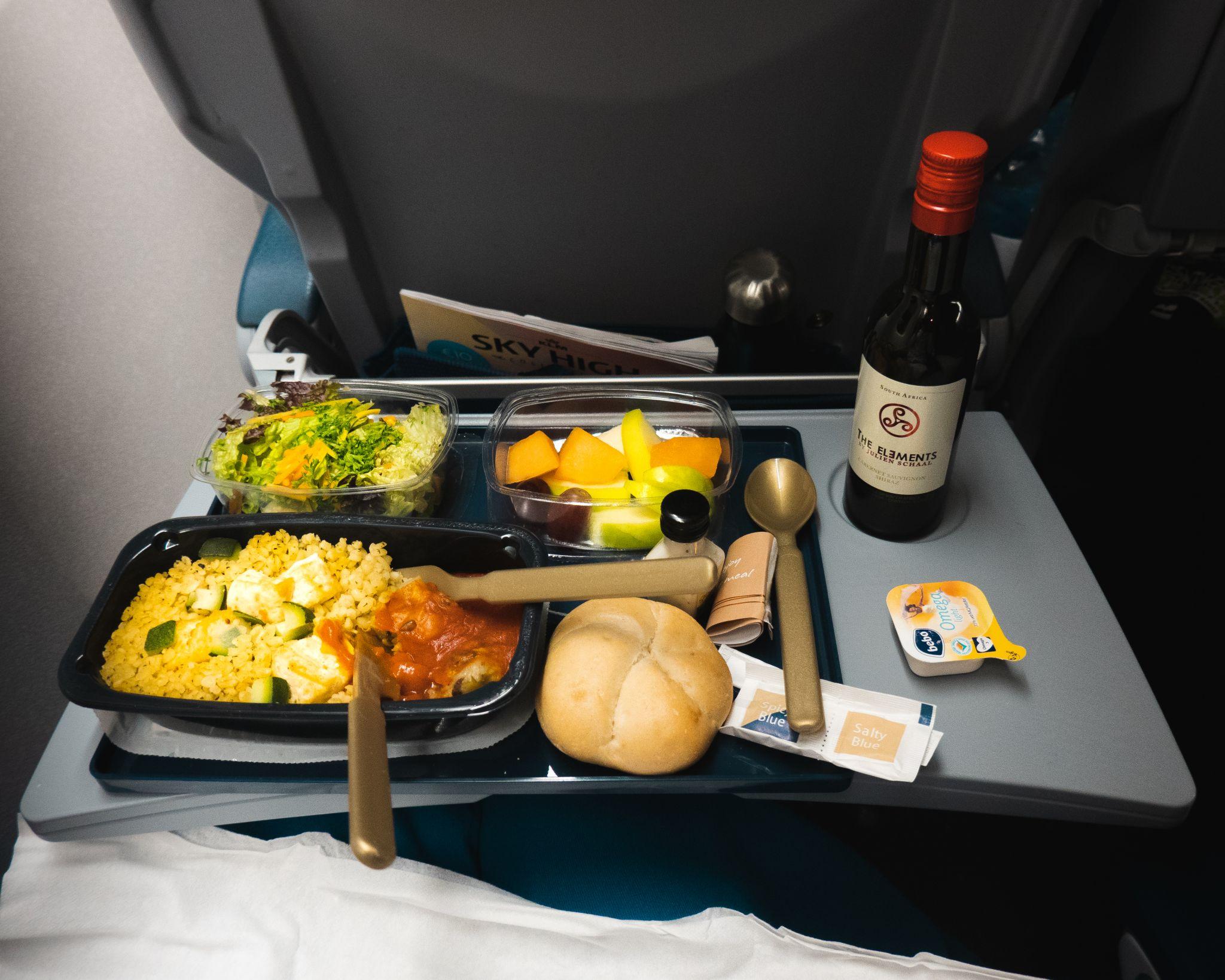 Amazing Klm Boeing 747 Economy Comfort Pilotmaria Frankydiablos Diy Chair Ideas Frankydiabloscom