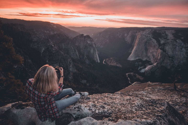 Yosemite Top 5
