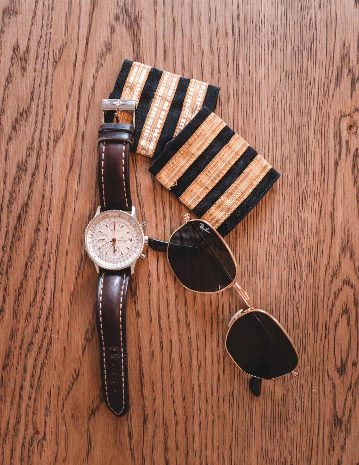 Pilot Accessories